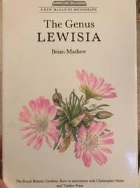 Genus Lewisia (Kew Magazine Monograph)