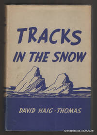 Tracks in the Snow.