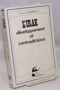 image of L'Irak: developpement et contradictions