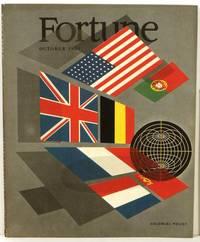 Fortune Magazine.  1944 - 10