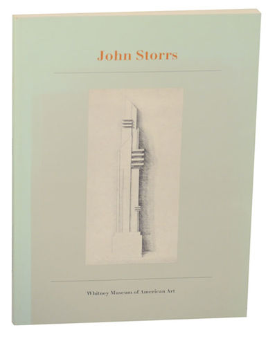 New York: Whitney Museum of American Art, 1986. First edition. Softcover. 143 pages. Exhibition cata...