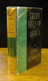 image of Green Hills of Africa  [Signed First Edition]