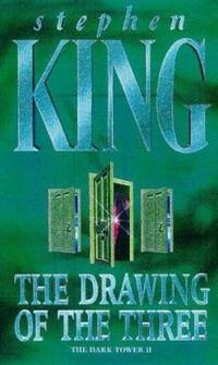 The Drawing Of The Three (The Dark Tower II) by Stephen King - 1997