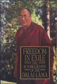 image of Freedom in Exile: The Autobiography of the Dalai Lama