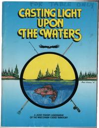 Casting Light Upon the Waters: a Joint Fishery Assessment of the Wisconsin Ceded Territory