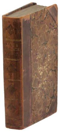 Vox Stellarum: or A Loyal Almanac 1840-1849