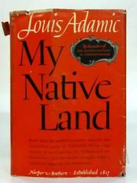 image of My Native Land.