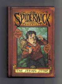 The Seeing Stone  - 1st Edition/1st Printing