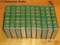 Works of Fancy and Imagination. Complete in ten volumes. by GEORGE MACDONALD - 1st Edition - 1871 - from Clearwater Books (SKU: SPE90241)