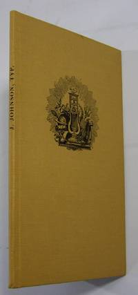 J. Johnson, Typ., Oddments from his Typographia, or the Printers' Instructor with an Original...