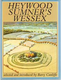 Heywood Sumner's Wessex by  Barry (compiler) Cunliffe - Hardcover - 1985 - from Pendleburys - the bookshop in the hills (SKU: 211717)