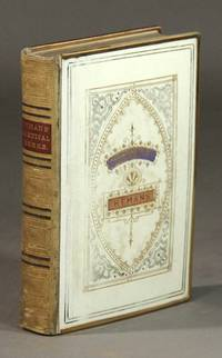 The poetical works ... Edited, with a critical memoir, by William Michael Rossetti. Illustrated by Thomas Seccombe