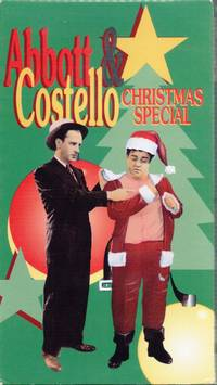 Abbott & Costello Christmas Special