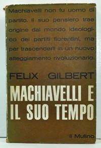 Niccolò Machiavelli e la vita culturale de suo tempo (Italian language edition)