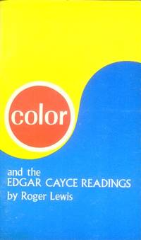 image of Color and the Edgar cayce Readings