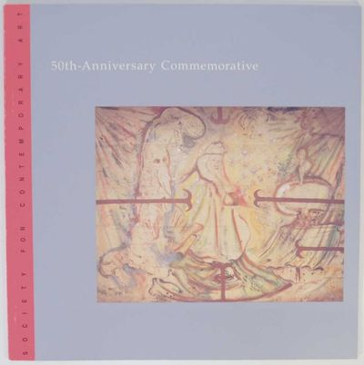 Chicago, IL: The Art Institute of Chicago, 1990. First edition. Softcover. 24 pages. Foreword by Joe...
