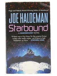 Starbound (Marsbound)