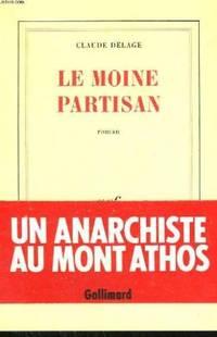 Le Moine partisan by Delage C - Paperback - 1987 - from Livre Nomade (SKU: 16603)