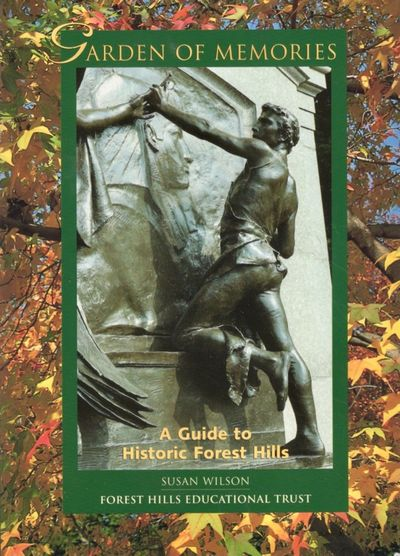 Forest Hills: Forest Hills Educational Trust, 1998. Paperback. Very good. Paperback. 144 pages. Illu...