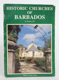 image of Historic Churches of Barbados