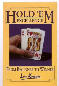 image of HOLD'EM EXCELLENCE: FROM BEGINNER TO WINNER