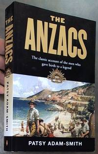 image of The Anzacs