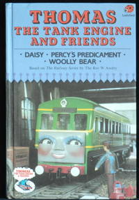 Thomas The Tank Engine And Friends. Daisy * Percy's Predicament * Woolly Bear