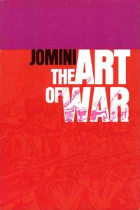 The Art of War-A New Edition with Appendices And Maps