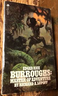 EDGAR RICE BURROUGHS - Master of Adventure