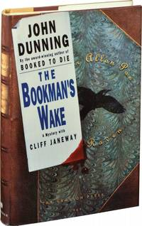image of The Bookman's Wake (First Edition)