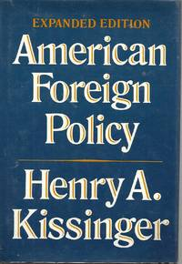 American Foreign Policy: Expanded Edition