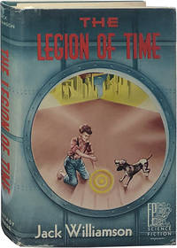 The Legion of Time