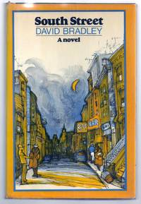 collectible copy of South Street