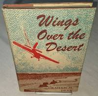image of WINGS OVER THE DESERT