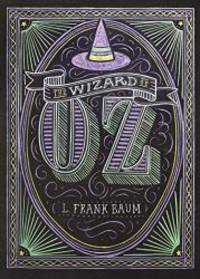 image of The Wizard of Oz (Puffin Chalk)
