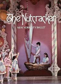 """""""THE NUTCRACKER"""":  A Classical Ballet in 2 Acts, 4 Scenes and Prologue"""