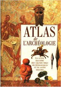 Atlas de l'archéologie