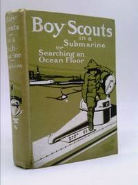 image of Boy Scouts in a Submarine or Searching an Ocean Floor