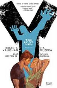 image of Y: The Last Man Book Five