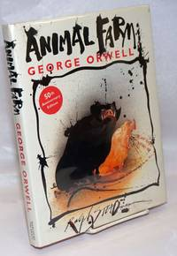 Animal Farm 50th Anniversary edition