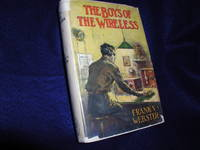 The Boys of the Wireless or, A Stirring Rescue from the Deep