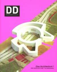 DD 18 One Architecture/ The Netherlands (Design Document)