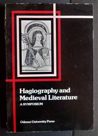 Hagiography and Medieval Literature