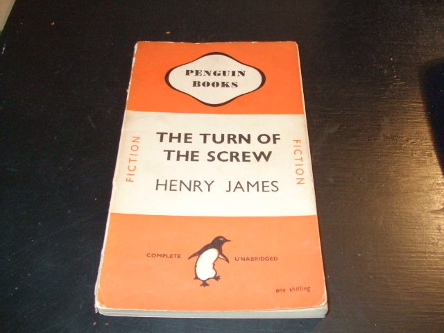 the feasible interpretations in the turn of the screw by henry james Research shows this often-overlooked study method can help turn passively absorbed information into true understanding here's why it works  course hero, inc.