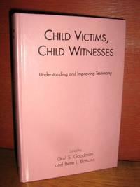 Child Victims, Child Witnesses