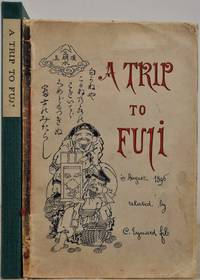 A TRIP TO FUJI IN AUGUST 1896. Related by C. Eymard Fils.