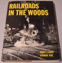image of Railroads in the Woods