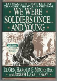 image of We Were Soldiers Once ... And Young