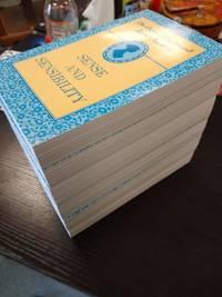The Oxford Illustrated Jane Austen (Six Volume Set)