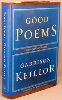 Good Poems.